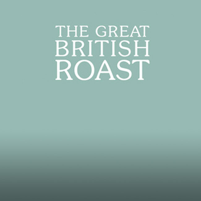 Roast in style at The Royal Saracens Head